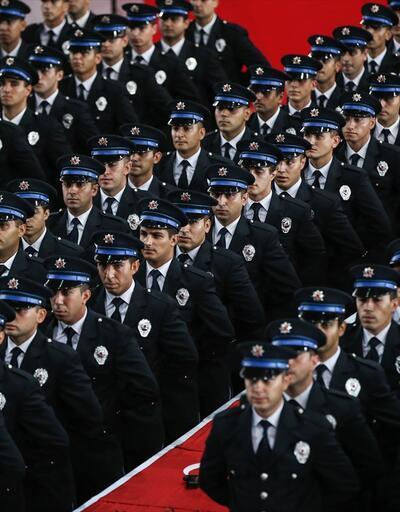 POMEM polis alımlarında son durum: EGM POMEM'den yeni açıklama