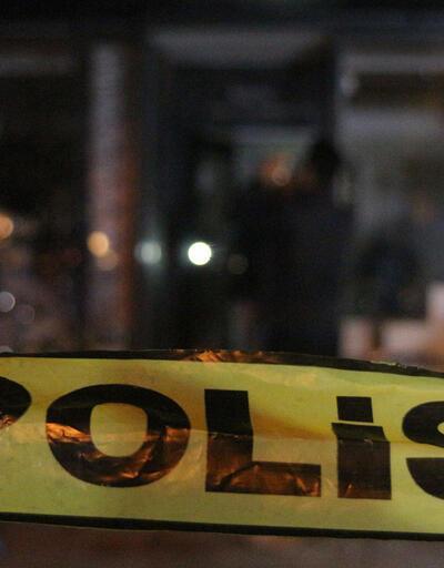 380 iş yerinin bulunduğu handa yangın çıktı, üzerindeki 67 konut boşaltıldı