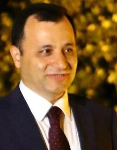 AYM Başkanı Arslan tutuklu vekiller hakkında konuştu