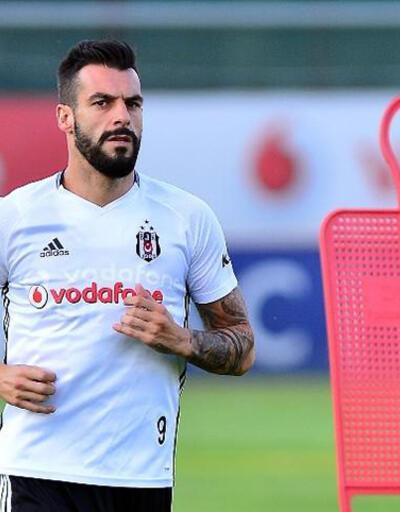 Beşiktaş'ta defans forvetle gol rekabetine girdi