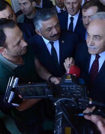 Bakan'dan fındık fiyatları açıklaması: Sözümüz söz!