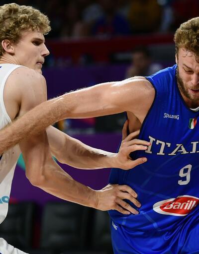 Finlandiya 57-70 İtalya / Maç Özeti