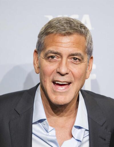 George Clooney: Suçluluk duyuyorum