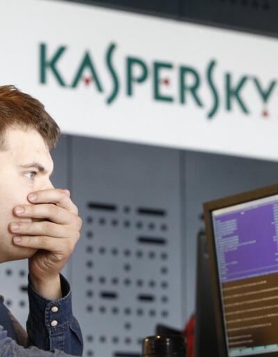 ABD, kamu kuruluşlarında Kaspersky ürünlerini yasakladı