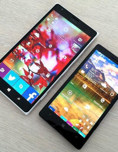 Windows 10 Mobile hala ayakta