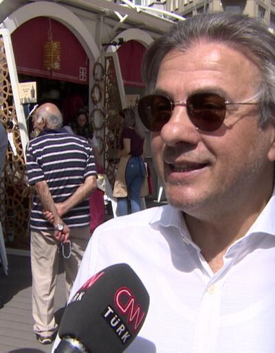 Beyoğlu Belediye Başkanı Demircan: Fareler İstiklal Caddesi'nde hep vardı