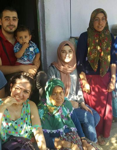 Haluk Levent'in kurduğu AHBAP iyilik yapmaya devam ediyor