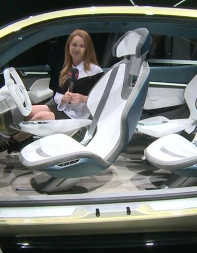 İşte Frankfurt Otomobil Fuarı'na damga vuran modeller
