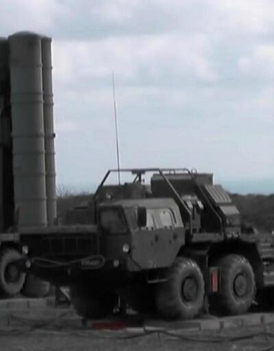 İşte S-400 füzelerinin teknik özellikleri