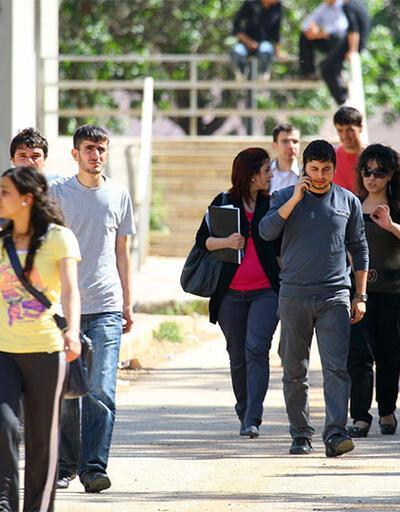 Türkiye'de her 4 üniversite mezunundan biri işsiz