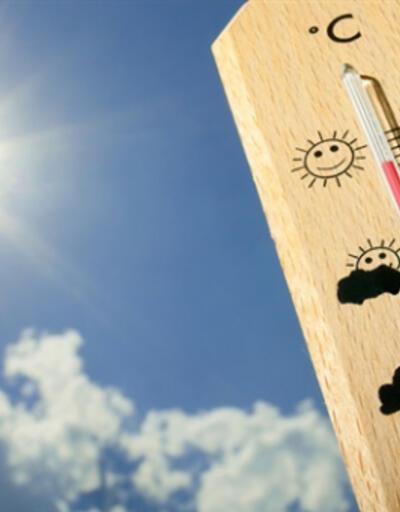 Meteoroloji uyardı: Sıcaklık rekoru kırılacak