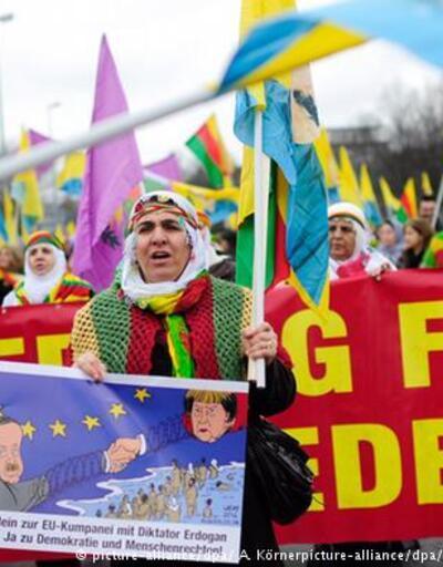 Köln'de 'Kürt Kültür Festivali'ne bu yıl izin çıktı