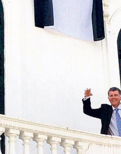 İngiliz Büyükelçi Richard Moore: Beşiktaş'ı tutmamak mümkün mü?