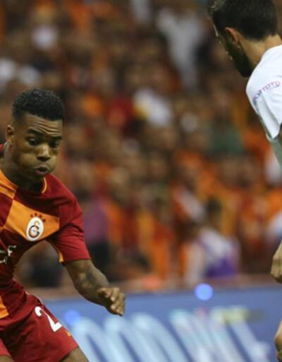 Galatasaray-Kasımpaşa canlı yayın