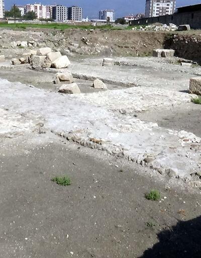 Roma'daki hipodromdan daha görkemli