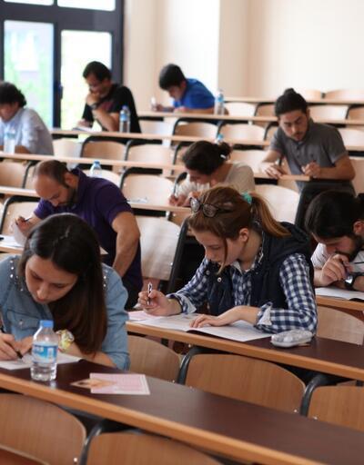 Temel Yeterlilik Testi (TYT) Derslerin Katsayıları
