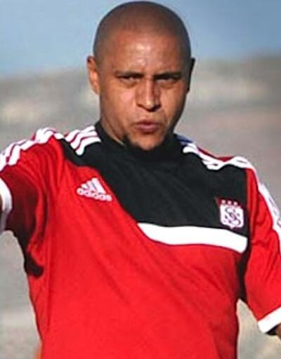 Roberto Carlos Antalyaspor'un gündeminde