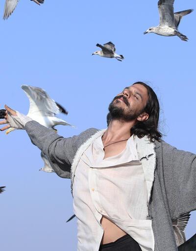 'Martıların Efendisi' filminin ilk teaserı yayınlandı