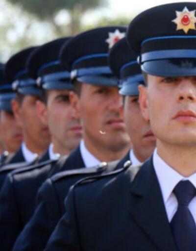 7 bin polis alımı yapılacak! EGM 7 bin polis alımı başvuru tarihi