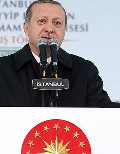 Erdoğan, Mesut Toprak'la yıllar sonra görüştü