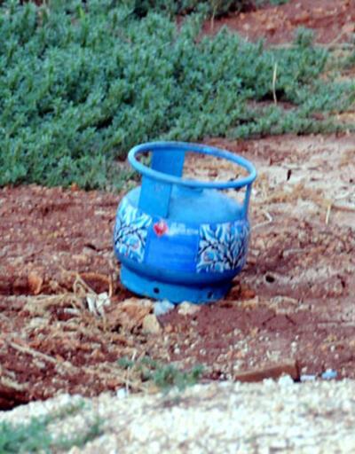 SGK bahçesinde bomba paniği