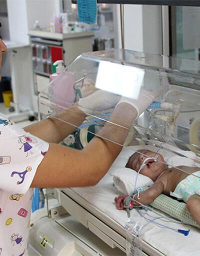 Türkiye'de her yıl 4 bin bebek kalp hastalığı ile doğuyor