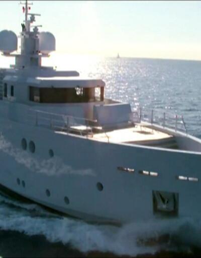 Milyonluk yatlar Boat Show'da görücüye çıktı