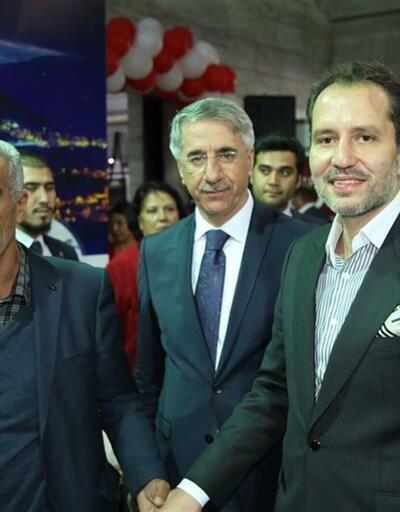 Fatih Erbakan'dan 'haciz' açıklaması