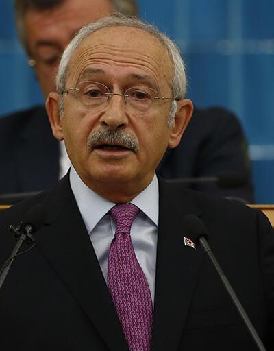 Kılıçdaroğlu'ndan Erdoğan'ın Vodafone Park sözlerine tepki