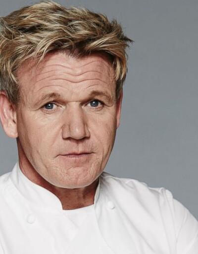 Ünlü şef Gordon Ramsay'den yemeklerde kokain itirafı