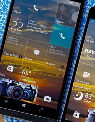 Microsoft, Windows 10 Mobil'i gözden çıkardı