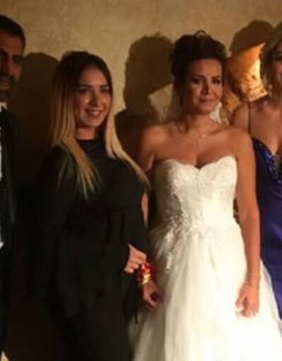 Kurtlar Vadisi'nin Abdülhey'i Kenan Çoban evlendi