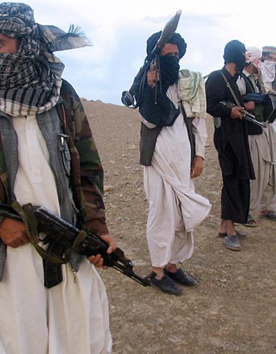 Afganistan'daTalibanBala Murgab ilçesine saldırdı
