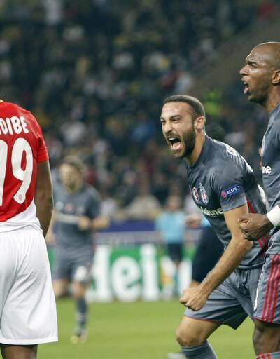 Babel'den Fenerbahçeli futbolculara gönderme
