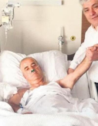Türk doktordan mucizevi ameliyat: Yüzde 100 tıkalı damarı açtı