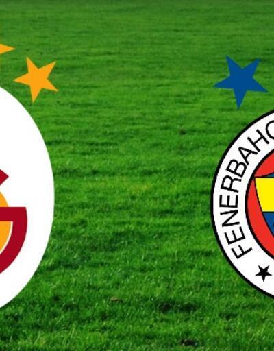 Canlı: Galatasaray-Fenerbahçe maçı izle | Spor Toto Süper Lig
