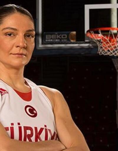 Nevriye Yılmaz bunu başaran ilk Türk oldu