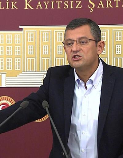 Muhalefetten istifa tepkisi: Adaleti sadece kendimiz için istemedik