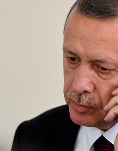 Cumhurbaşkanı Erdoğan, Şırnak'ta hayatını kaybeden işçilerin aileleriyle görüştü