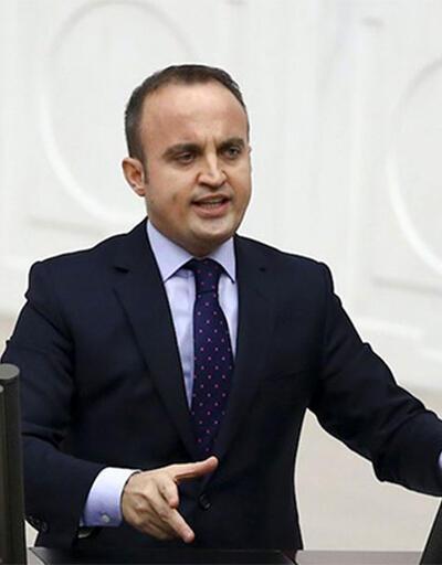 Bülent Turan: 'Belediye başkanları FETÖ nedeniyle istifaya zorlanmadı'