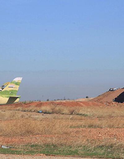 Suriye ordusu Deyrizor'da yanlışlıkla kendi bölgesini vurdu
