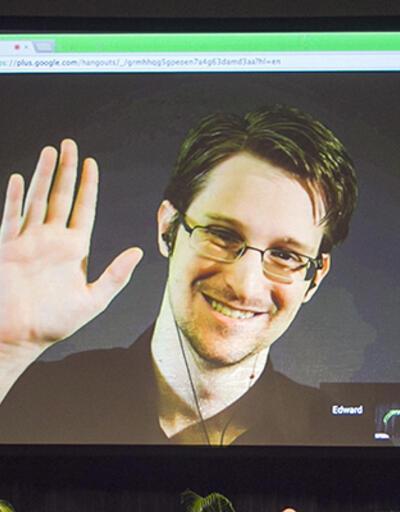 Edward Snowden'dan Büyükada'daki hak savunucularına destek