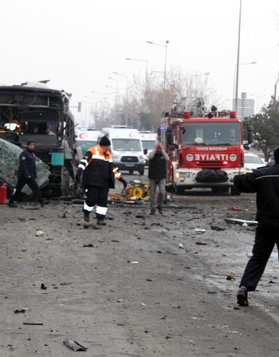 Canlı bombanın babası: Oğlumla görüşmek için 4 kez Kandil'e gittim