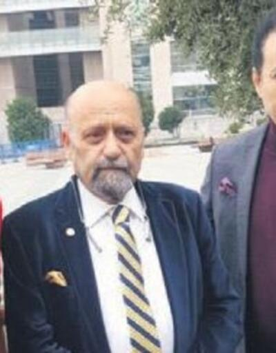 Ayhan Aşan'dan Seda Sayan ile Uğur Aslan hakkında suç duyurusu