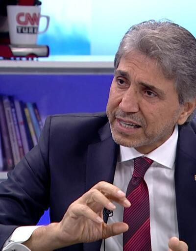 Mustafa Demir istifaların gerekçesini açıkladı