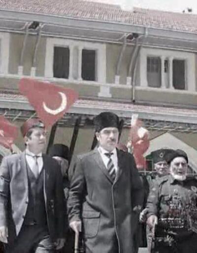 Cumhuriyetin 94. yılı kutlanıyor