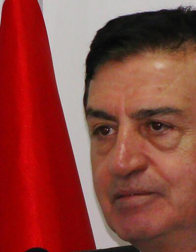 İYİ Parti'den Osman Pamukoğlu açıklaması