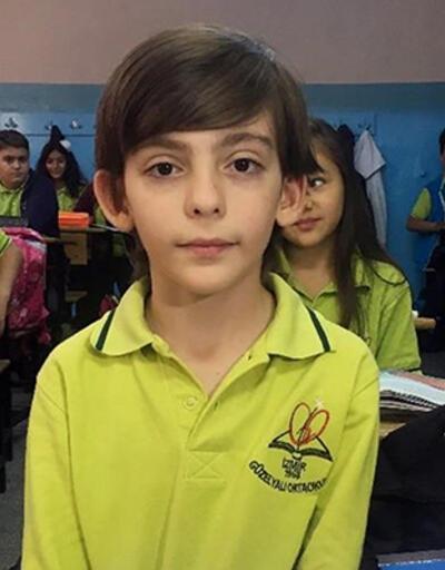 İzmirli 10 yaşındaki Muhammed'in IQ'su Einstein'a denk