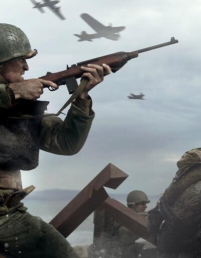Call of Duty WW2'nin PC  sürümüne hazır mısınız?