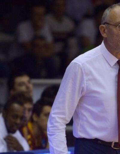 Galatasaray'da kriz! Erman Kunter basın toplantısına çıkmadı